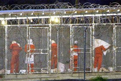 Guantanamo: 10 anni di torture e menzogne. In Usa monta la protesta -  AgoraVox Italia